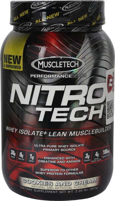 Muscletech - Protein Supplements - food_nutrition