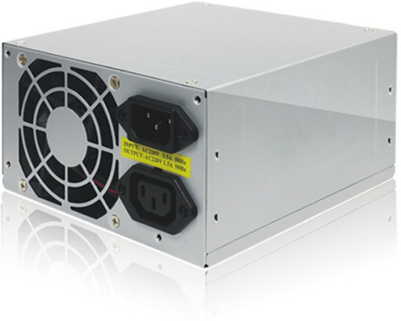 Zebronics Value Plus 450 Watts PSU(White)