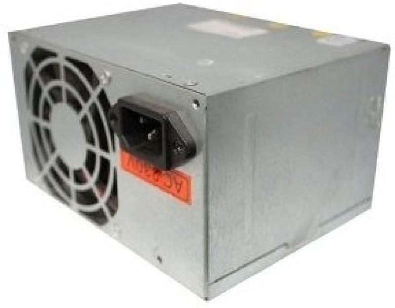 Zebronics Zeb 450W 450 Watts PSU(Silver)