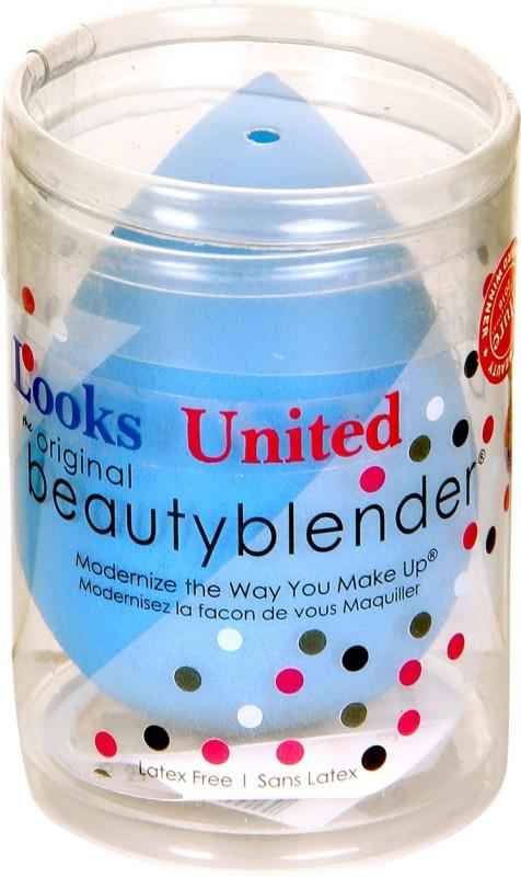 Looks United Multi Purpose Makeup Beauty Foundation Sponge Blender
