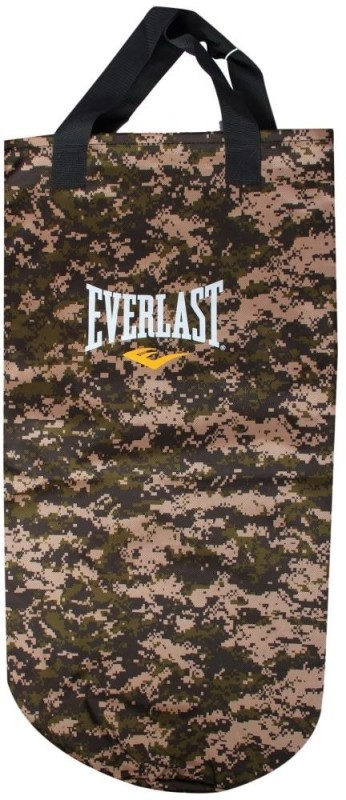Everlast Digital Camo Shell Top Bottom Without Rivets Unfilled Hanging Bag(Heavy, 36 kg)