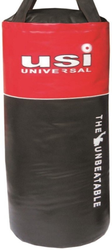 USI Crusher Nylon Unfilled Hanging Bag(Heavy, 72 kg)
