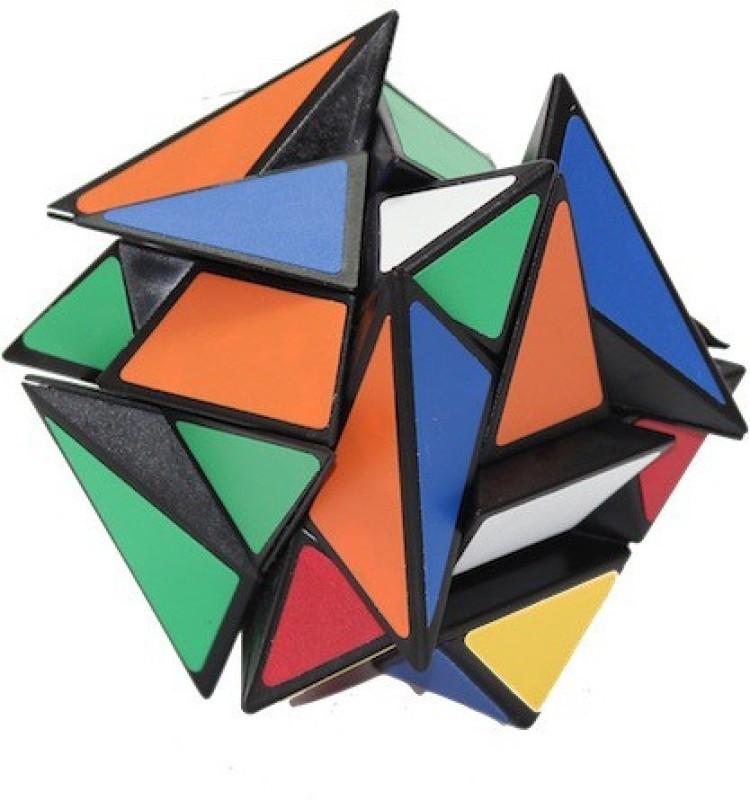Cubes - Puzzle cube, Rubik cube... - toys_school_supplies