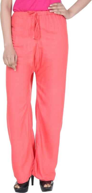 Haniya Indi Women Palazzo Pants Pyjama(Pack of 1)