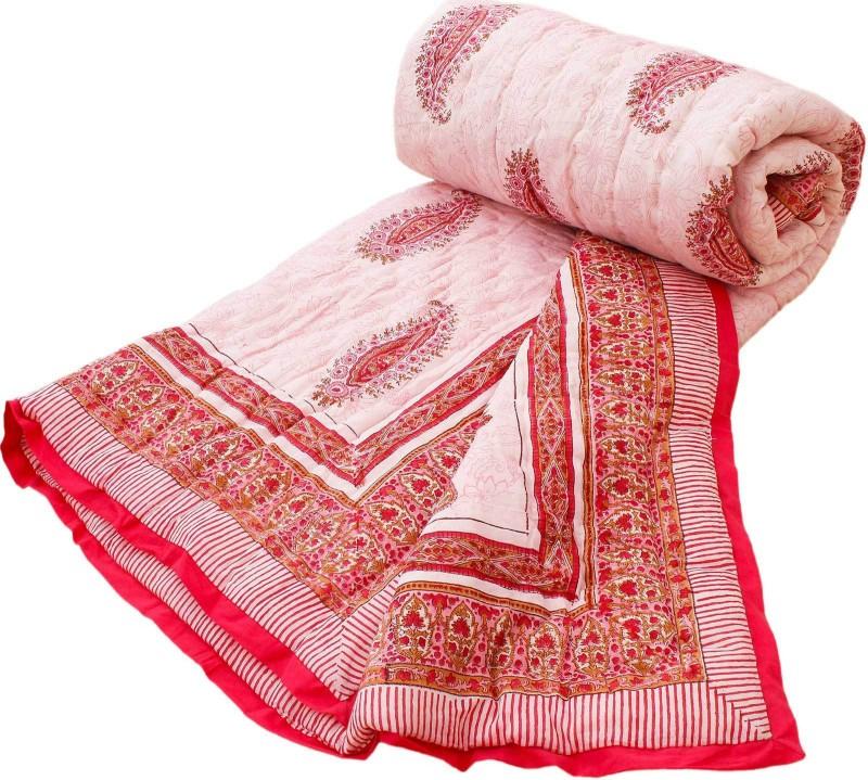 Little Jaipur LJ211 Cotton Batting(274 cm x 228 cm)