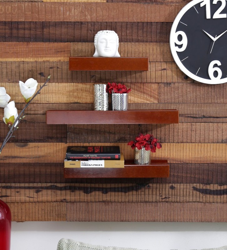 onlineshoppee-wooden-wall-shelfnumber-of-shelves-3-brown