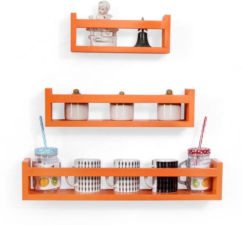 onlineshoppee-multipurpose-wooden-wall-shelfnumber-of-shelves-3-orange