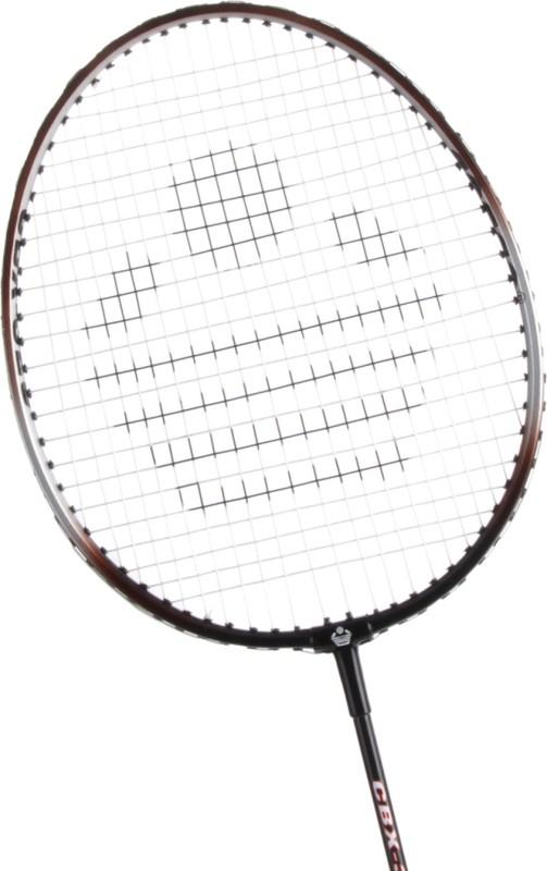 Cosco CBX-320 Black Strung Badminton Racquet(105 g)
