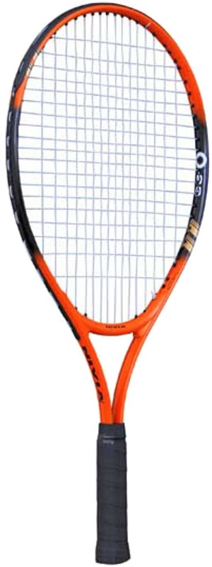 Nivia O-23 Strung Tennis Racquet