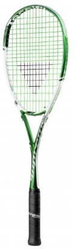 Tecnifibre Suprem 130 Adult Squash Racquet Multicolor Strung Squash Racquet(Standard, 274 g)