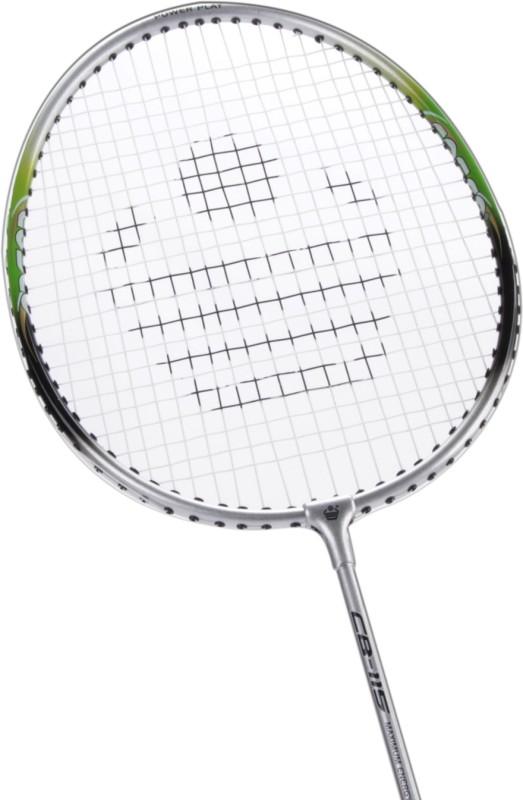 Cosco CB-115 Multicolor Strung Badminton Racquet