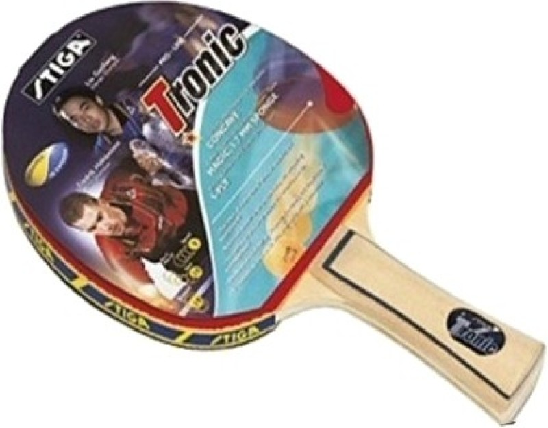 Stiga Tronic Table Tennis Racquet