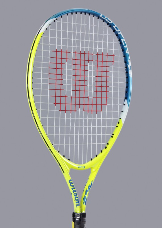 Tennis - Wilson, Yonex, Cosco... - sports_fitness