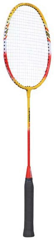 Nivia M-power 300 Strung Badminton Racquet