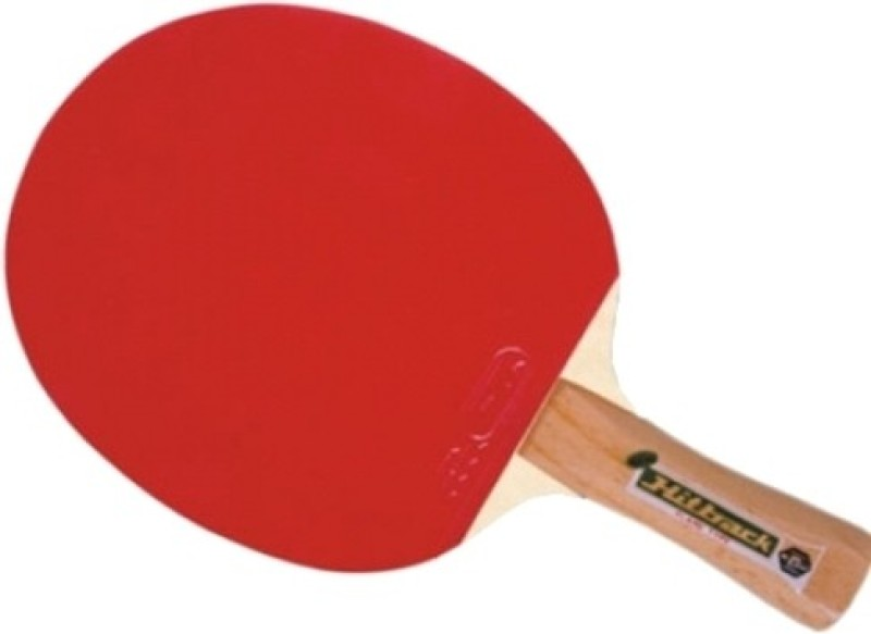 GKI Hitback Table Tennis Racquet(82 g)