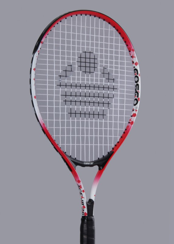 Cosco Ace Junior 26 Assorted Strung Tennis Racquet