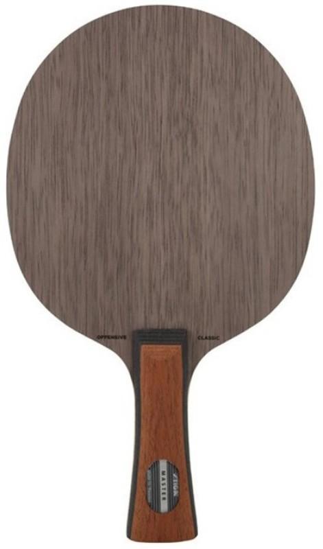 Stiga Offensive Multicolor Table Tennis Blade(86 g)