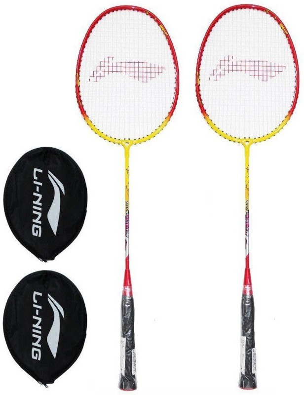 Sports & Fitness - Yonex, Li Ning & Silvers - sports_fitness