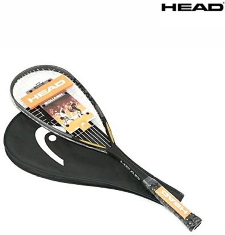 Head I.110 Multicolor Strung Squash Racquet(Standard)