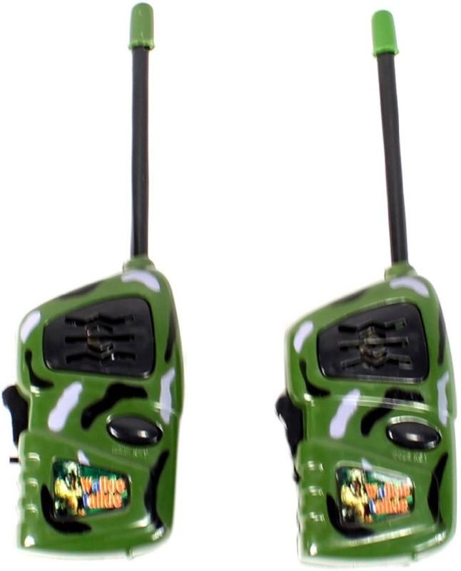 Planet of Toys Walkie Talkie Radiometer( )