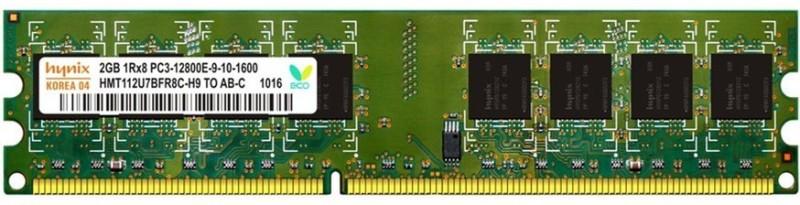 Hynix Hynix Genuine DDR3 2 GB PC DDR3 2 GB PC (Hynix Genuine DDR3 2 GB PC)(Green)