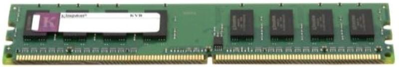 Kingston DDR2 1 GB PC DRAM (KVR667D2N5/1G) image