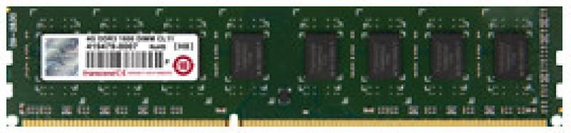Transcend DDR3 2 GB PC DRAM (JM1600KLN-2G) image