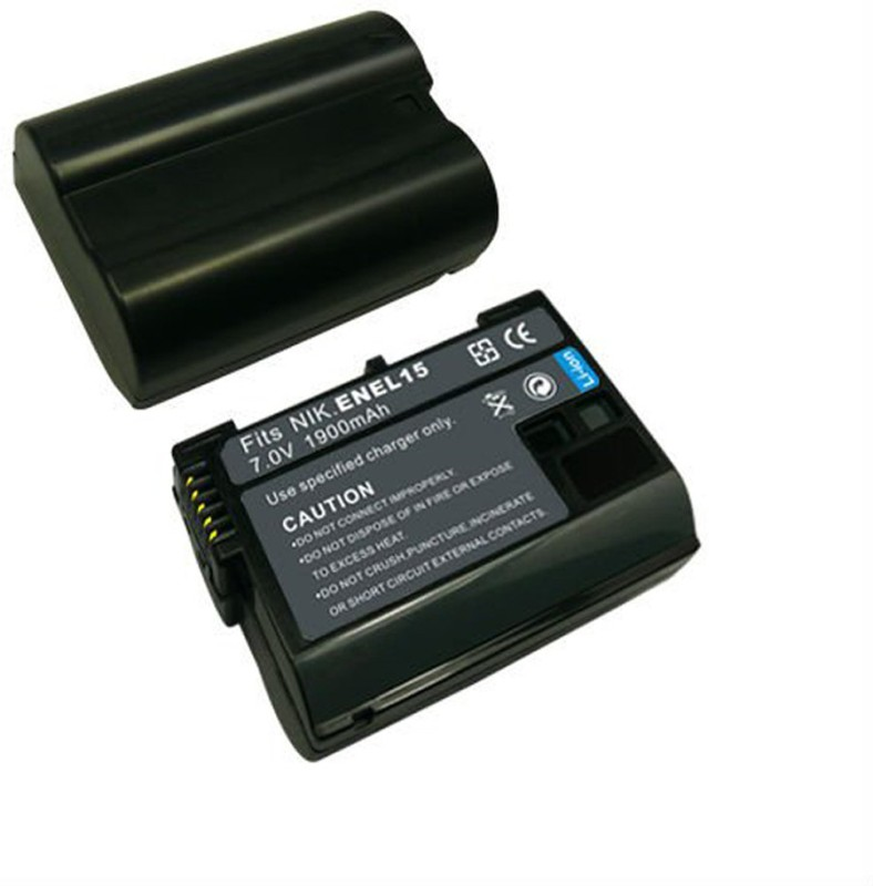 Powerpak ENEL 15 Rechargeable Li-ion Battery