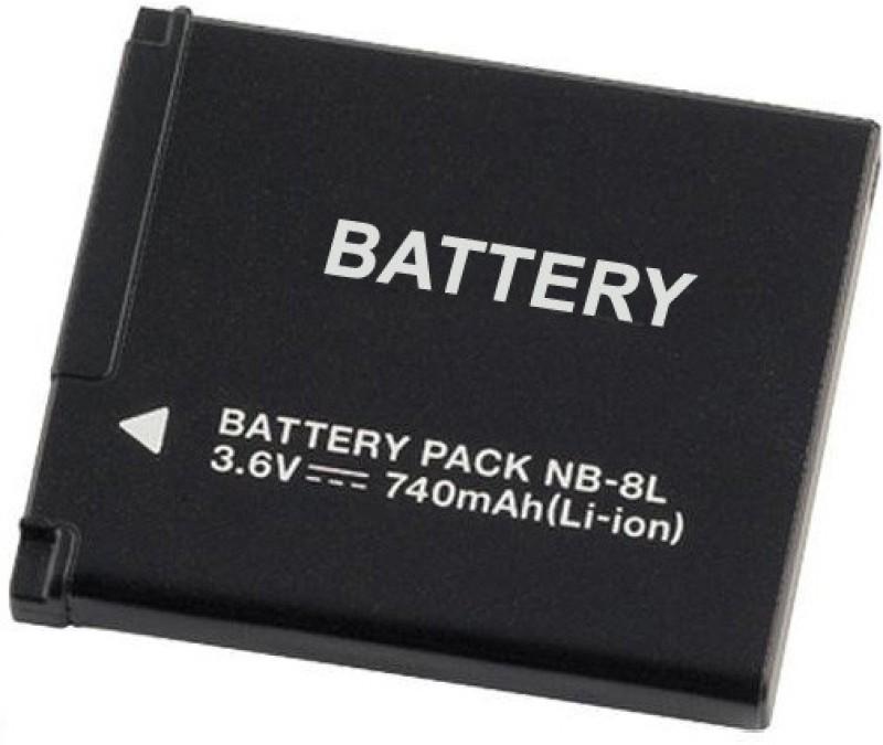 Digitek Canon NB-8L Rechargeable Li-ion Battery
