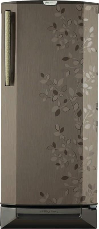 Godrej 190 L Direct Cool Single Door Refrigerator(Carbon Leaf, RD...