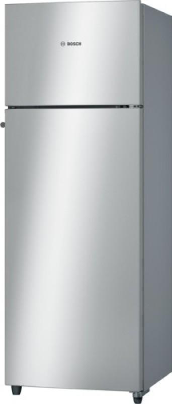 BOSCH KDN30VS20I 288Ltr Double Door Refrigerator