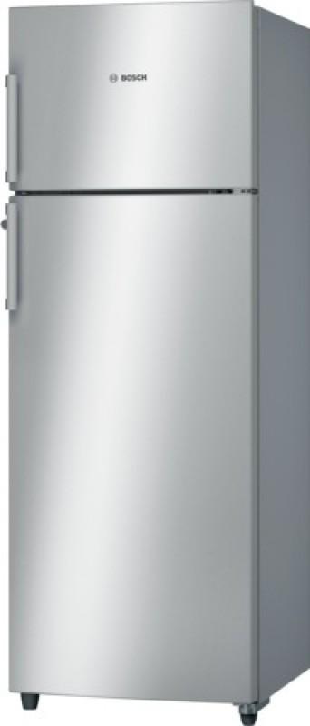 BOSCH KDN30VS30I 288Ltr Double Door Refrigerator