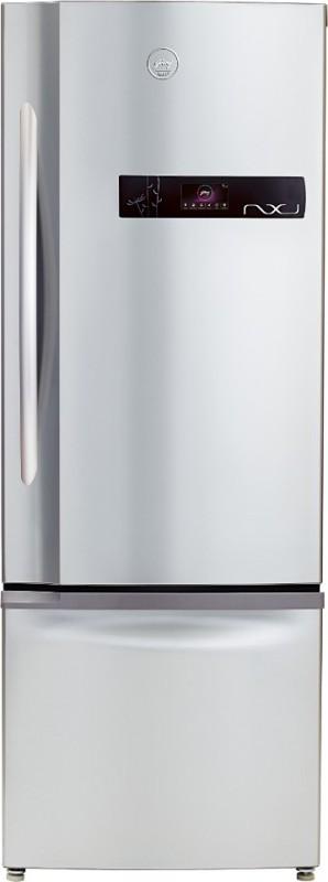 Godrej 405 L Frost Free Double Door Refrigerator(Platina, RB EON...