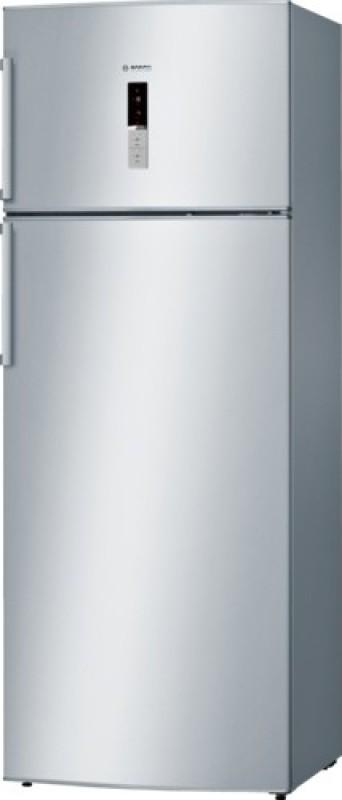 BOSCH KDN53XI30I 454Ltr Double Door Refrigerator