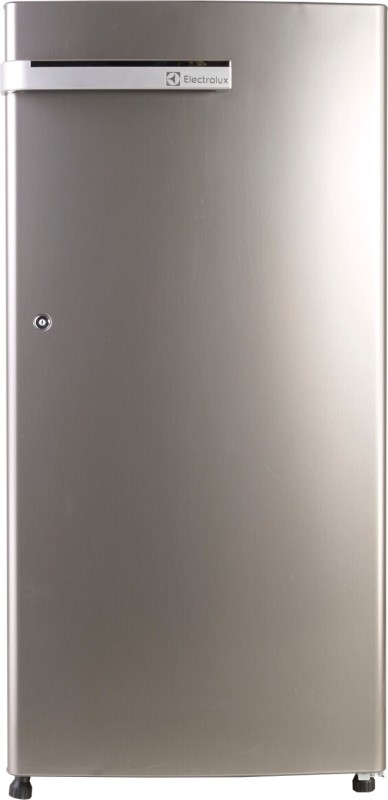 Electrolux 215 L Direct Cool Single Door Refrigerator(Silver, Euro Neo...
