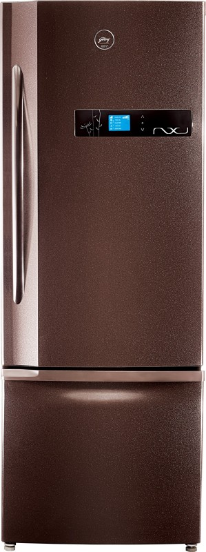 Godrej 380 L Frost Free Double Door Refrigerator(Cosmos, RB EON NXW 380...