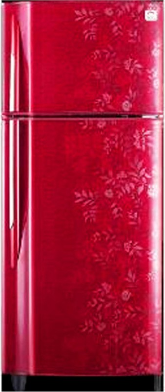 Godrej 240 L Frost Free Double Door Refrigerator(Lush Wine, RT...
