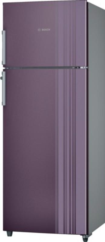 BOSCH KDN43VR30I 347Ltr Double Door Refrigerator