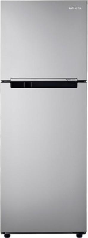 Samsung 253 L Frost Free Double Door 2 Star Refrigerator