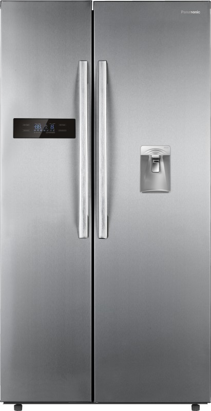 Starting ?53,990 - Side By Side Refrigertors - home_kitchen