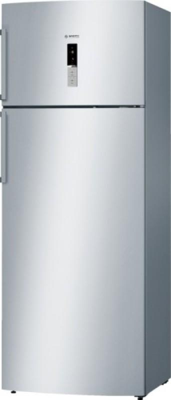 BOSCH KDN56XI30I 507Ltr Double Door Refrigerator