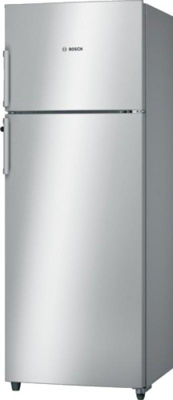 BOSCH KDN43VS30I 347Ltr Double Door Refrigerator