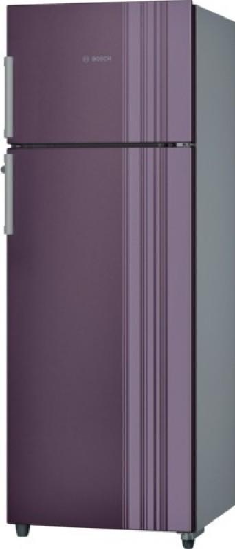 BOSCH KDN30VR30I 288Ltr Double Door Refrigerator