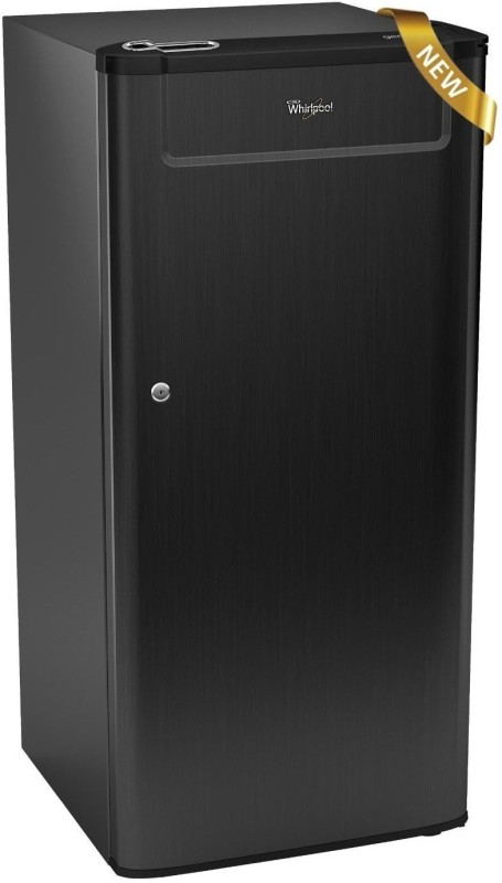 Whirlpool 185 L Direct Cool Single Door Refrigerator(Twilight Titanium, 200...