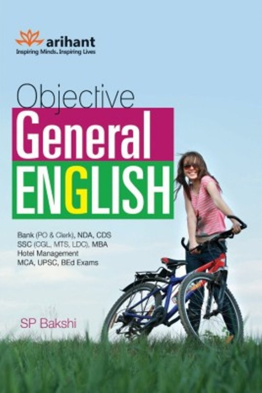 Objective General English (English) 2nd Edition(Paperback, S P Bakshi)