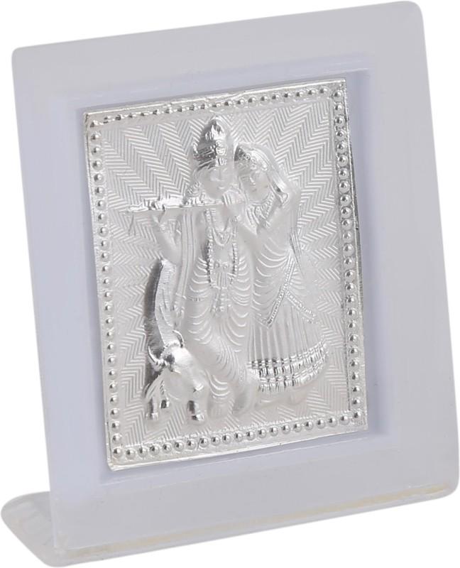 Jewel Fuel Radha Krishna Religious Frame