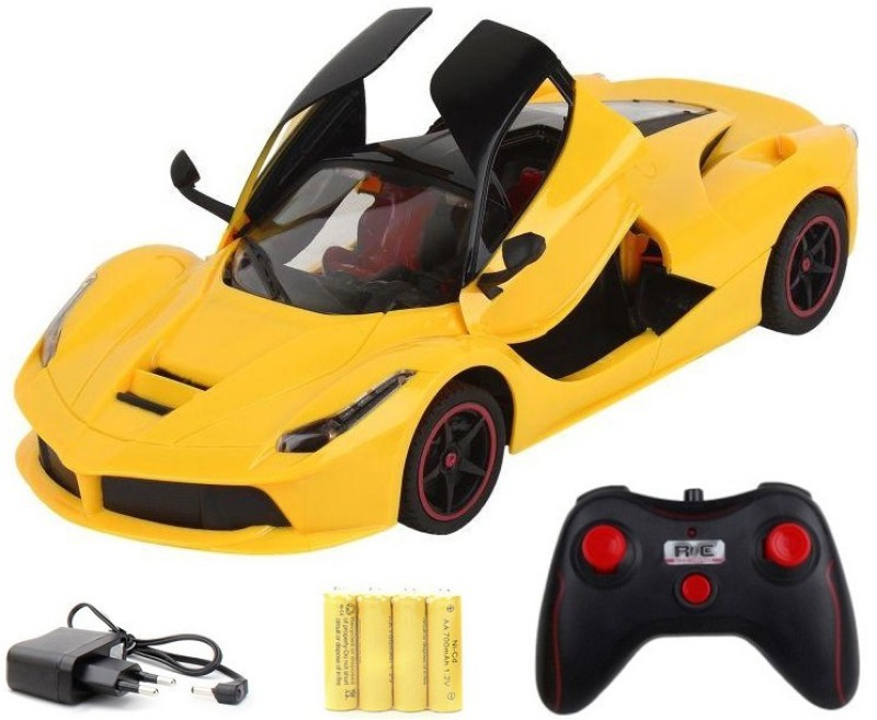 Cars, Bikes... - Remote Controlled Toys - toys_school_supplies