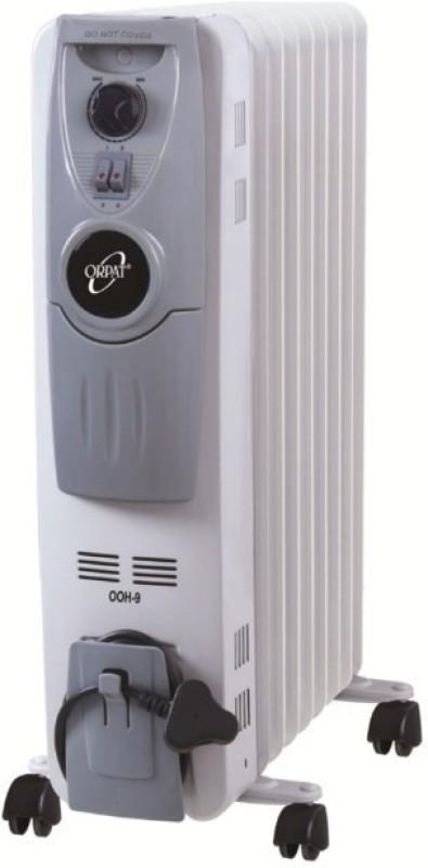 Orpat OOH-9 Oil Filled Room Heater