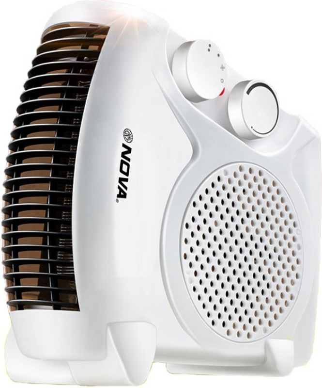 Nova NH 1257 All in One Blower Silent Fan Room Heater