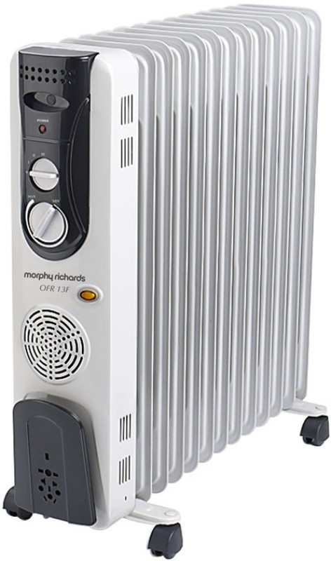 Morphy Richards OFR 13F Oil Filled Room Heater
